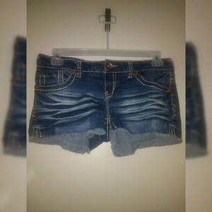 ♥️Amethyst Shorts